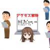 ツール設定(アクセス解析の設置、サーチコンソールの登録方法)
